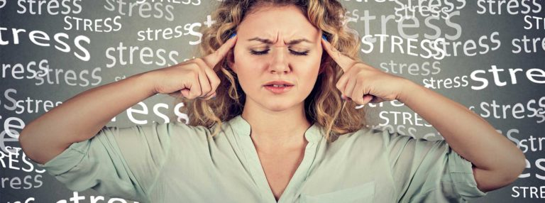Hilfe bei Stress