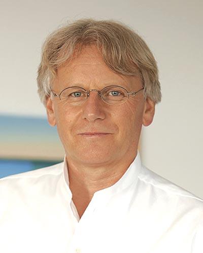 Ronald Goethert